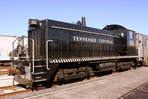 Tennessee Central #52