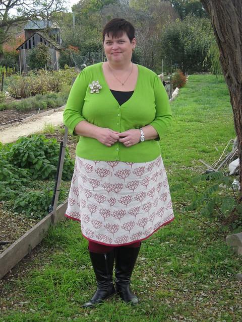 May 5 - Me Made May 2012