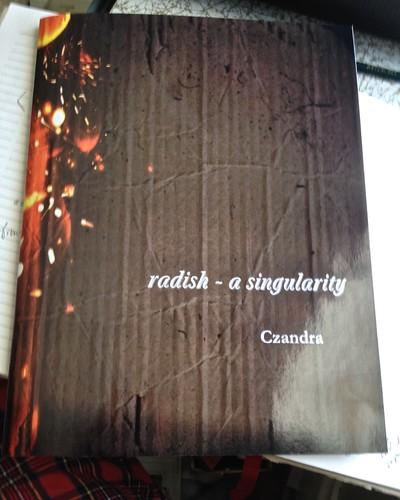 radish - a singularity