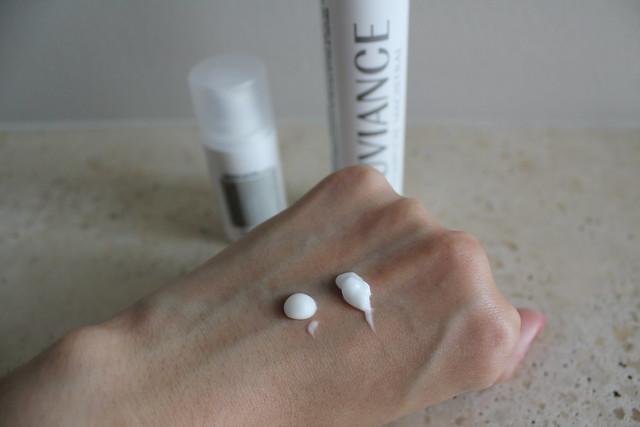 Jouviance Rejuvenating Anti-Aging Cream review