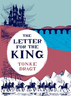 Tonke Dragt, The Letter for the King