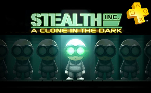 Plus - Stealth Inc