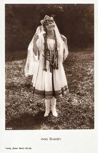 Ada Svedin