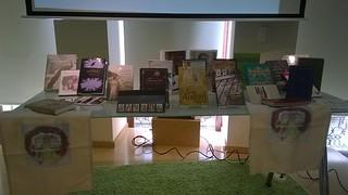 Encuentros: Mansfield Park en Málaga - Abril 2014
