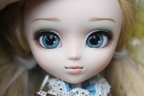 Classical Alice Pullip