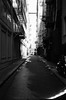 Tenderloin Alley by rdrey