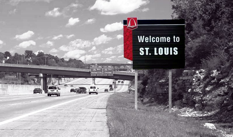 VMT welcome to stl