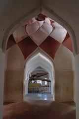 The Maharaja's whale, Thanjavur Palace