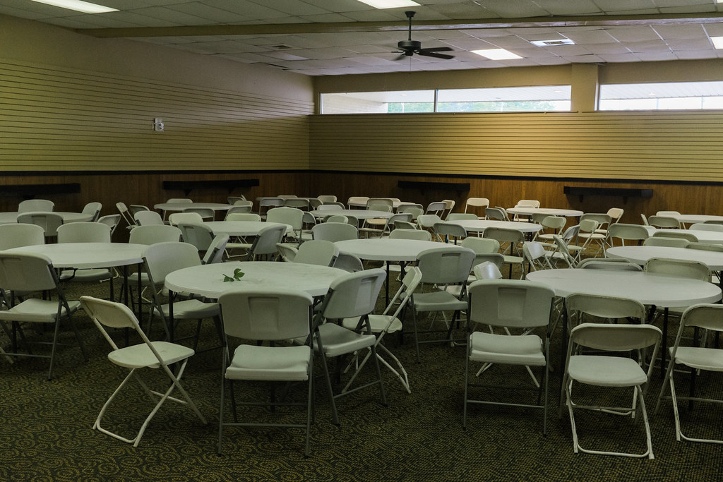 North Hills Banquet Hall