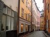 en Stockholm