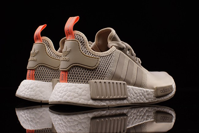 adidas Originals NMD R1 Clear Brown (4)