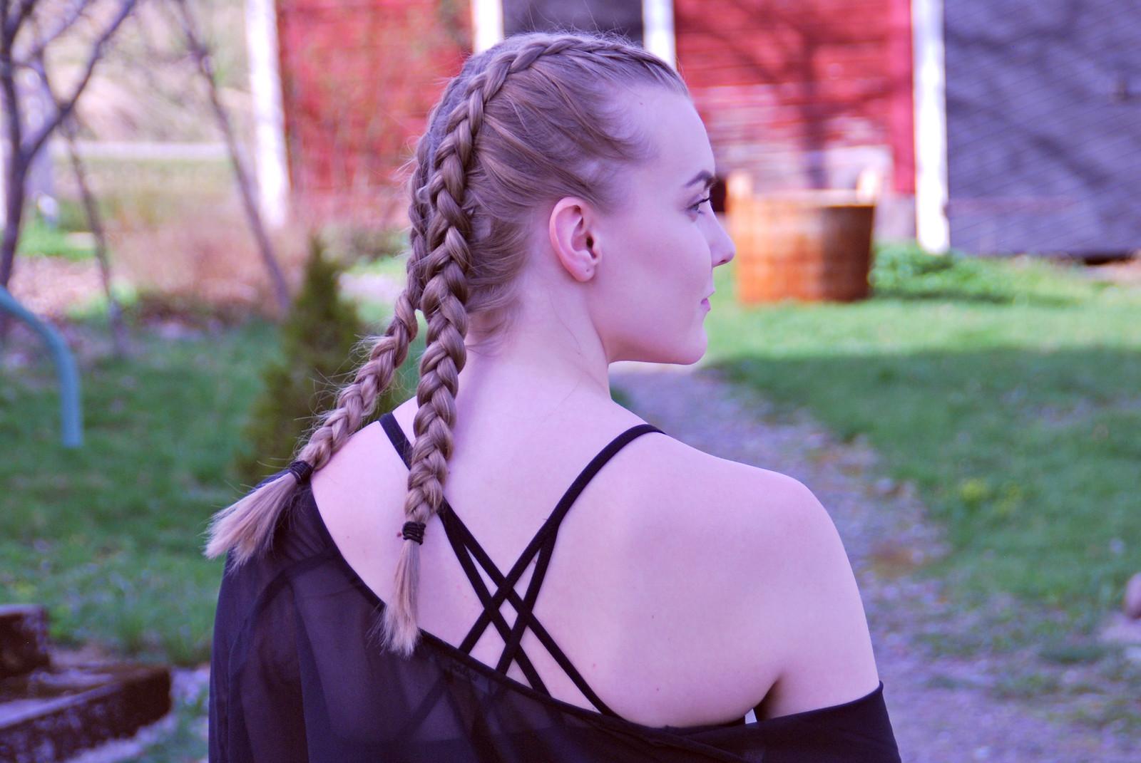 The braids