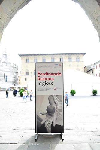 In gioco: Ferdinando Scianna