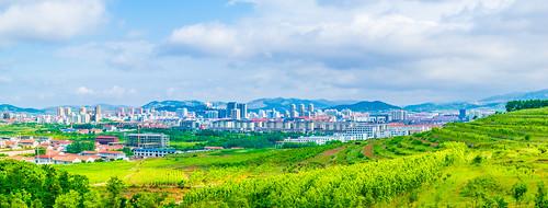 china cloud landscape nikon haiyang d3300
