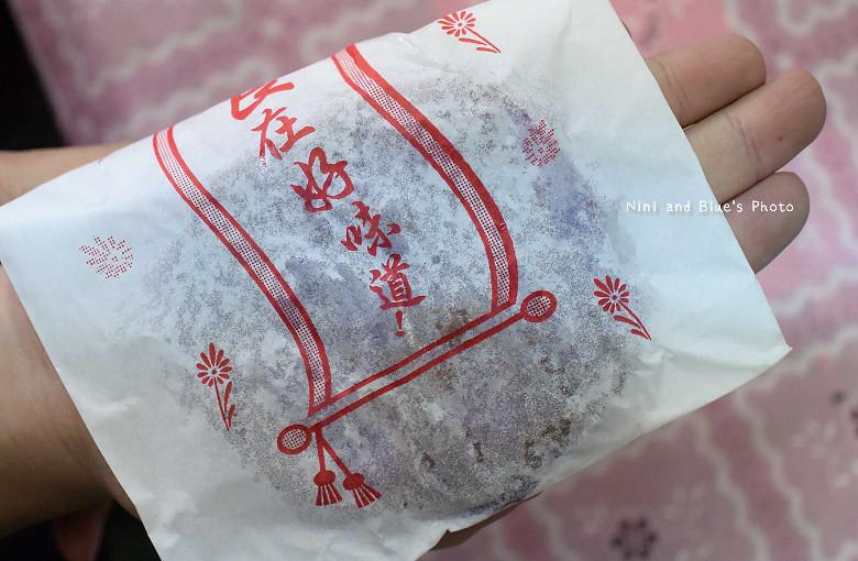 草屯小吃推薦紅薯山藥煎餅10