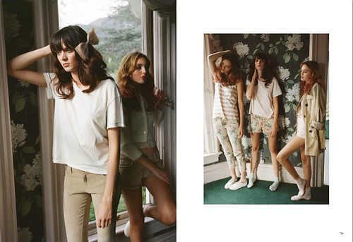 Current/Elliott Spring Summer 2012