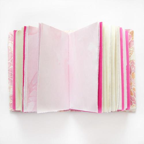 Dahlia journal