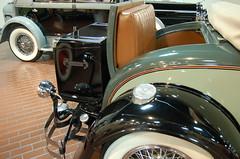 1929 Hudson Model R Convertible Coupe -- Hostetlers Hudsons 3-8-2008 099 N