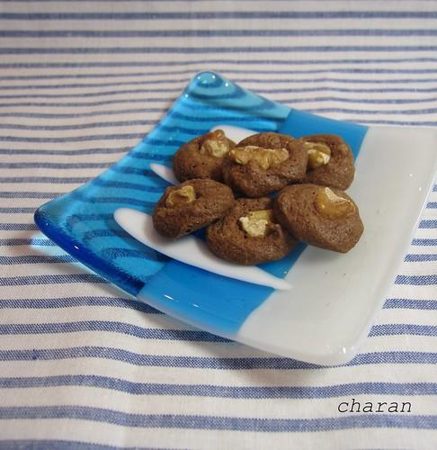チョコクッキー by Poran111