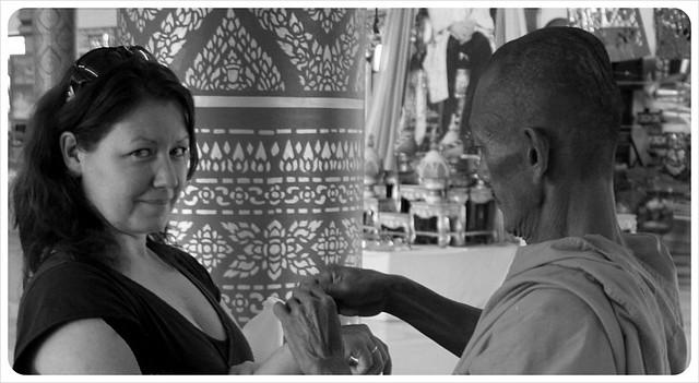 jess & monk bracelet