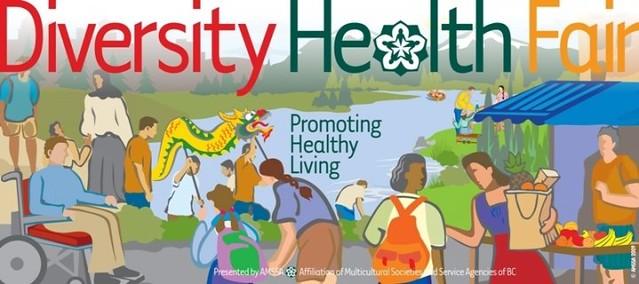 Diversity Health Fair 2012