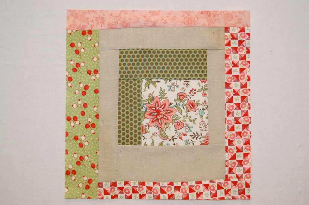 betweet: september block #1