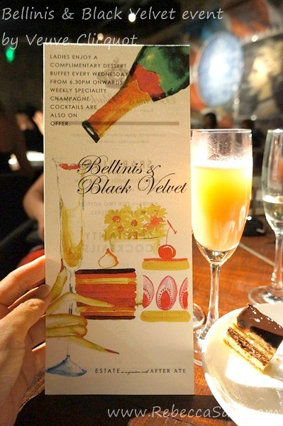 Bellinis & Black Velvet event by Veuve Clicquot-010