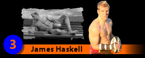 Pictures of James Haskell
