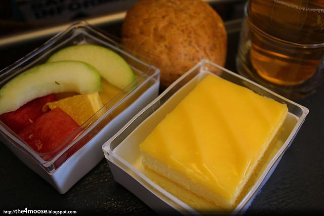 SQ860 - Salad and Dessert