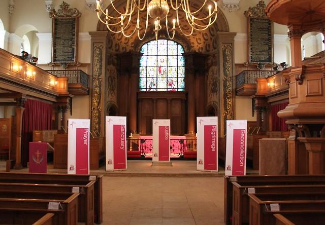 St Alfege Church