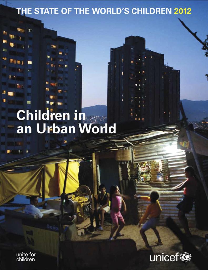 Unicef SOWC 2012 1