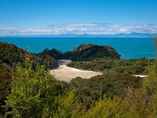 Parque Nacional de Abel Tasman 21