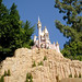 Disneyland February 2012