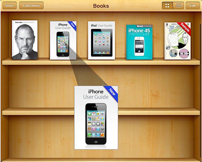 iPhone iOS 5.1 User Guide