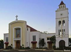 Iglesia Inmaculada Concepción, Cotuí