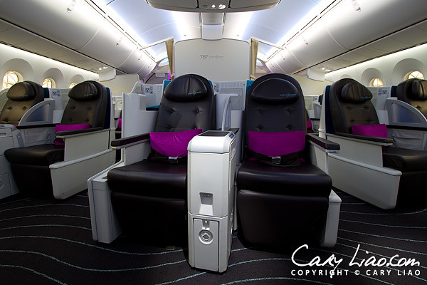 Seating Plan 787 8 Dreamliner Business Class United