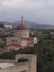 Melkite Church at Mar Elias