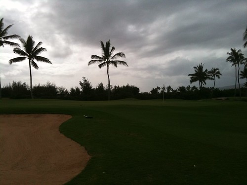 Hawaii Prince Golf Club 429