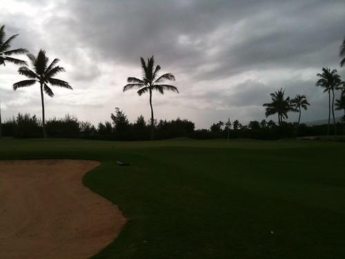 Hawaii Prince Golf Club 429