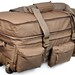 Sandpiper Rolling Loadout Bag XL, Coyote Brown
