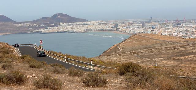 Los Giles - Gran Canaria