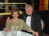 A formal dinner on our cruise ship, Celebrity Infinity by Yvon from Ottawa