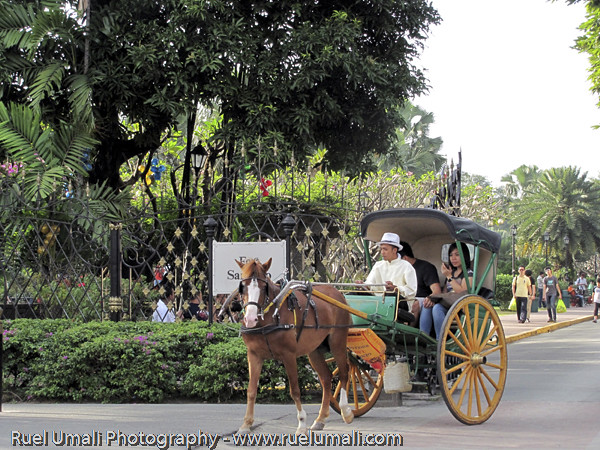 Intramuros, Manila, Philippines