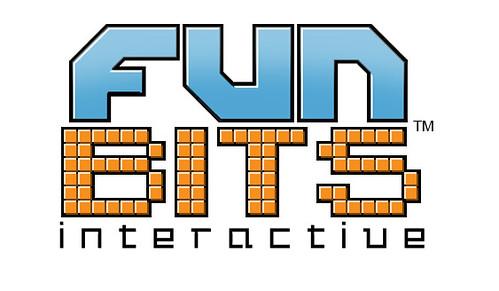 Fun Bits logo
