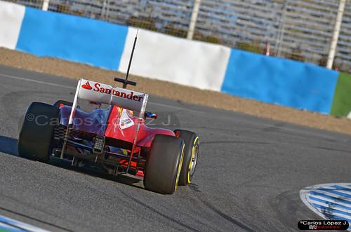 F1 Jerez