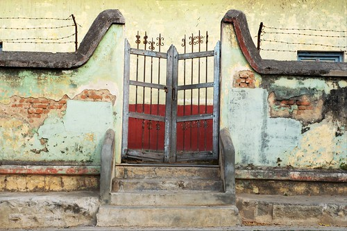 GATE by Palachandra