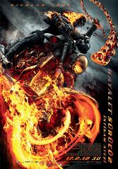 Hayalet Sürücü 2: İntikam Ateşi - Ghost Rider: Spirit Of Vengeance (2012)