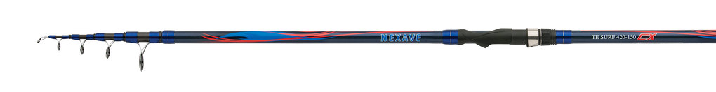 Nexave CX TE Surf