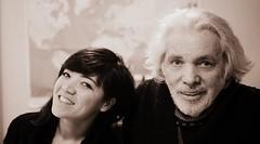 Pierre et Maïa Barouh