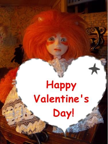 Happy Valentine's Day by richila9098